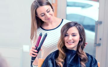 Программа учета для стилистов-парикмахеров